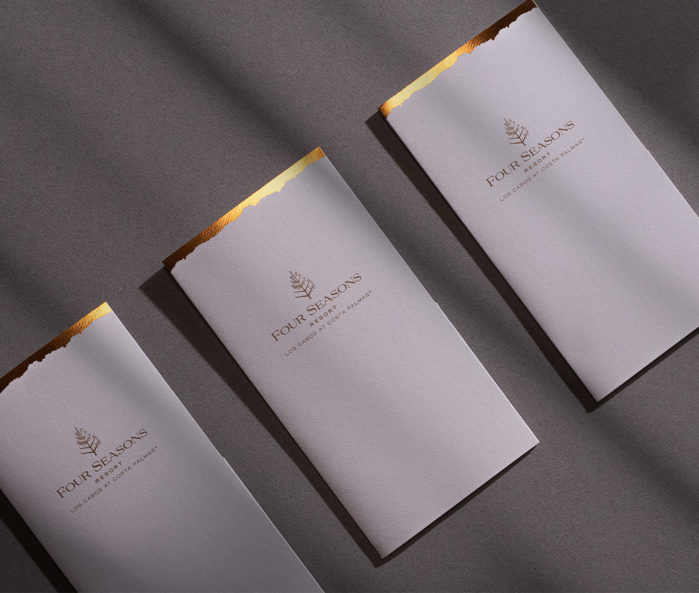 Four Seasons Brochures